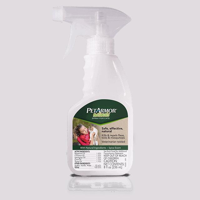 petarmor naturals spray