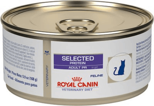 Royal Canin Veterinary Adult Canned Rabbit Food