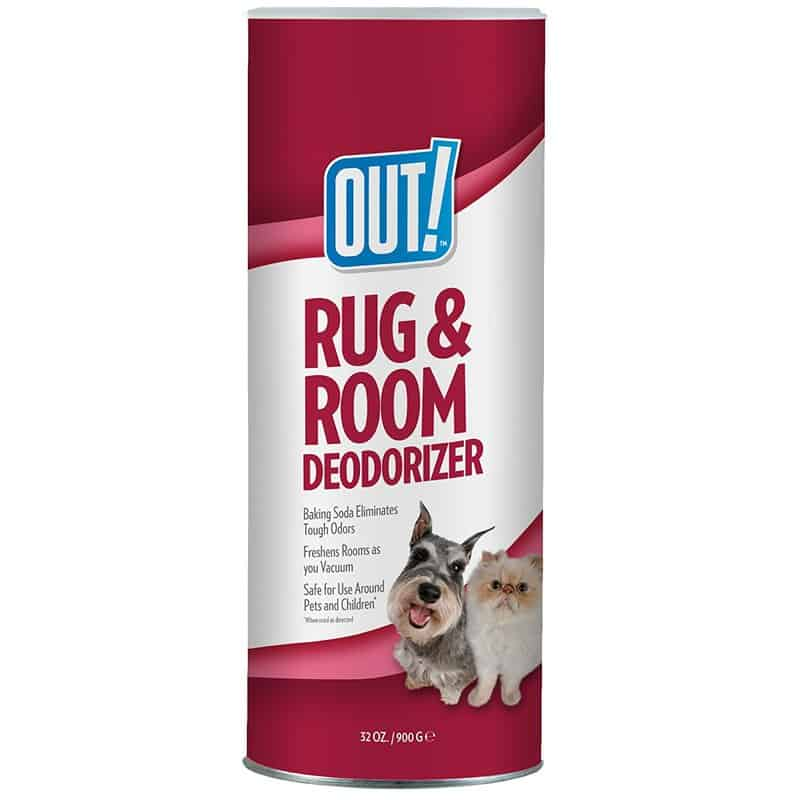 Out! Deodorizer