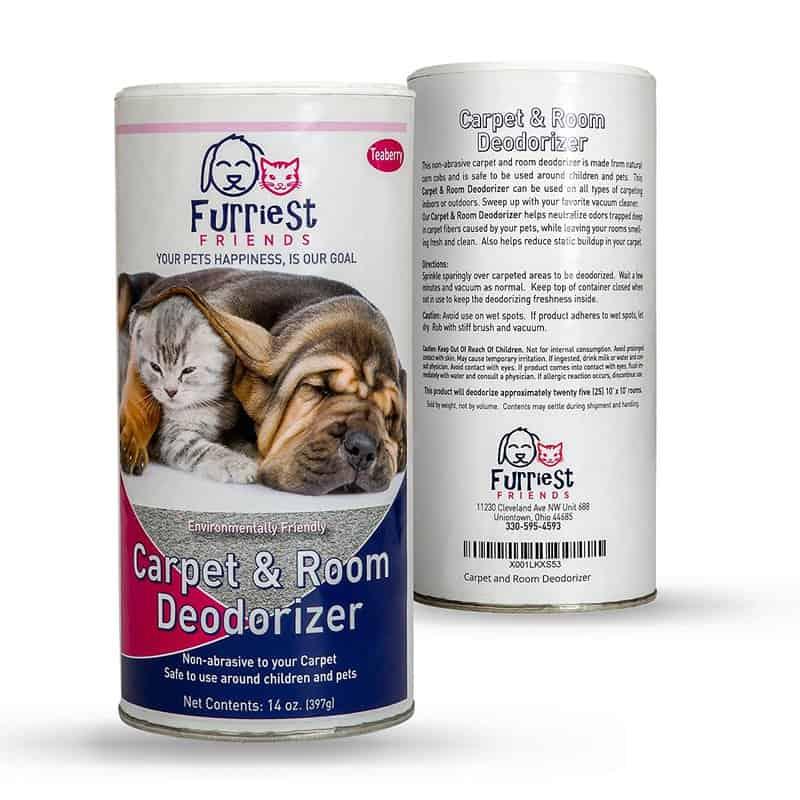 Furriest Friends Deodorizer
