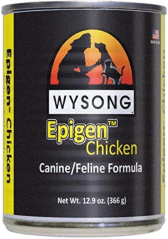epigen chicken formula