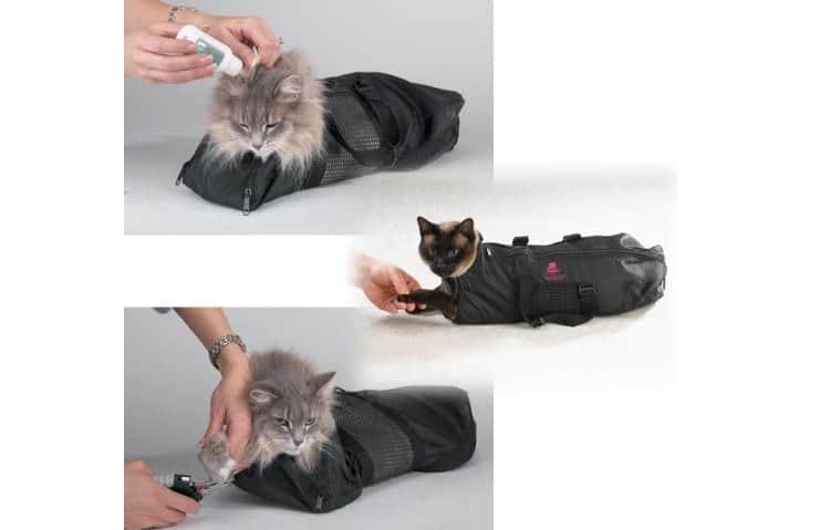 Top Performance Grooming Bag