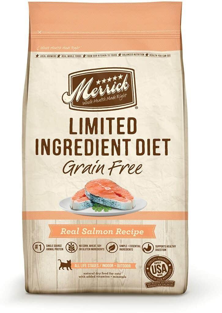 merric cat food