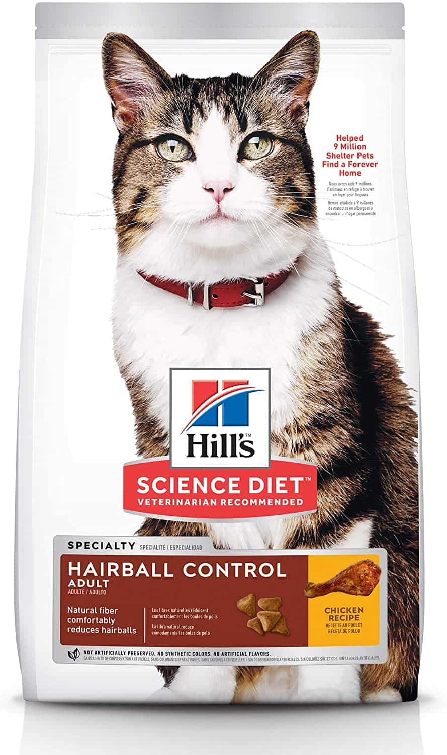 hill's science diet food
