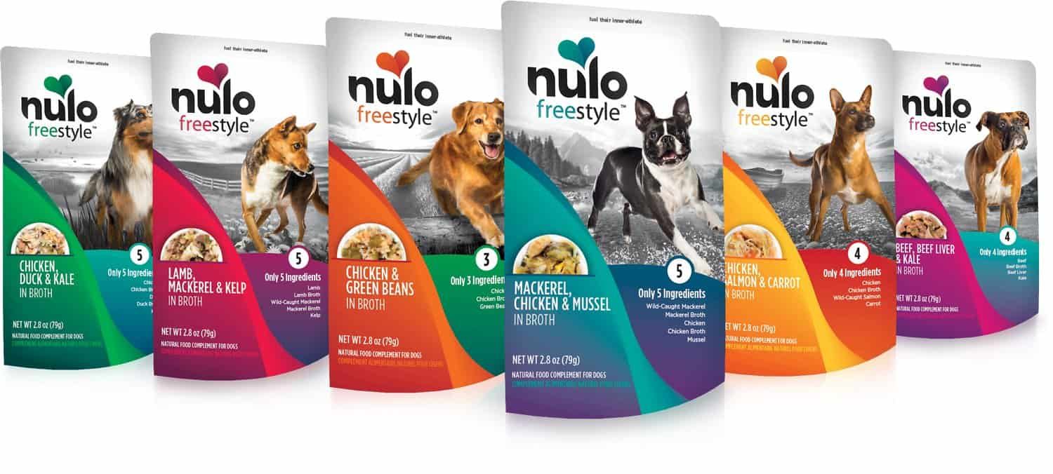Nulo Products   Chewy