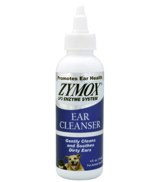 Zymox Ear Cleanser With Bio-Active Enzymes   Amazon