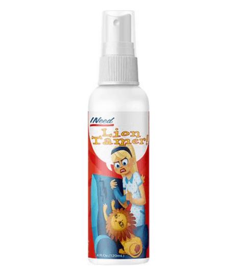 Pet Mastermind Lion Tamer Scratching Deterrent Cat Spray | Chewy
