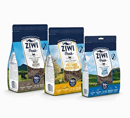 ZIWI Peak: Taste life in New Zealand | Chewy