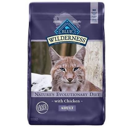 Blue Buffalo Wilderness High Protein Grain Free | Chewy