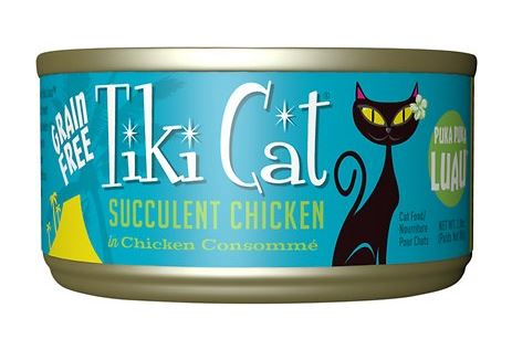 Tiki Cat Puka Luau Grain-Free | Chewy
